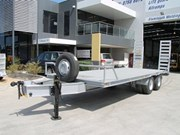 LITE Industries answers to larger trailer needs
