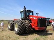 New Versatile tractors debut in Australia