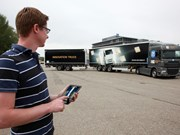 ZF Innovation Truck