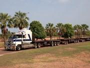 Used Truck: Troy's Mack Titan