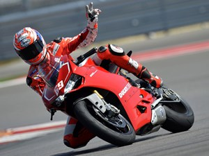 New Ducati Dealership for Auckland