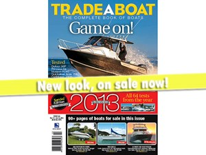 January issue, on sale now!
