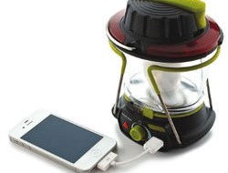 Win a Lighthouse USB Rechargeable Lantern