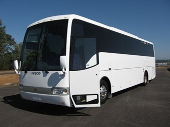 Iveco Eurorider 4x2 Trade Trucks Australia