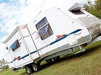Review: Supreme Caravans Territory SL