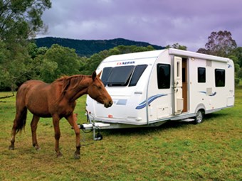Review: Adria Caravans Adora 612 DP