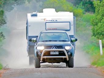 Nova Caravans Terra Sportz