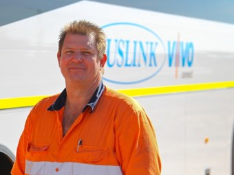 Top end tender awarded