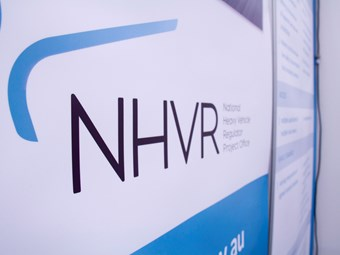Committee backs passage of NHVR amendments