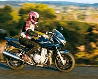 Suzuki GSF1250 Bandit Review