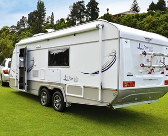 Jurgens Caravans Australia invests in New Zealand market