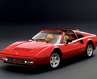 Ferrari 308GTS (1985-88) Buyer's Guide