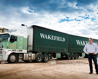 Wakefield Transport closes in on 100 years
