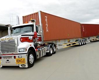 Wettenhall Logistics grows super B-double fleet, but council opposition remains