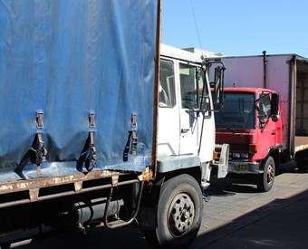 Truck builders call for purchase incentive