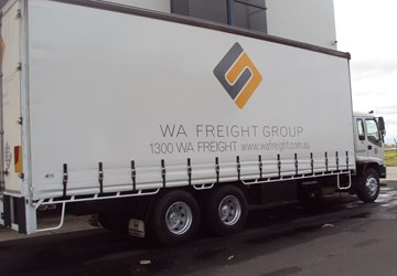 McAleese diversifies with WA Freight Group buy
