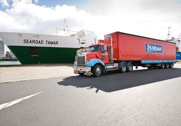 SeaRoad Holdings to expand fleet with new ship