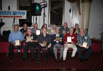 Evergreen truckies reunite at Altona