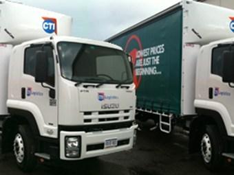 CTI Logistics vows to battle the slow-down