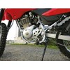 Honda XR125L Duster