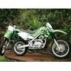 Kawasaki KLX140