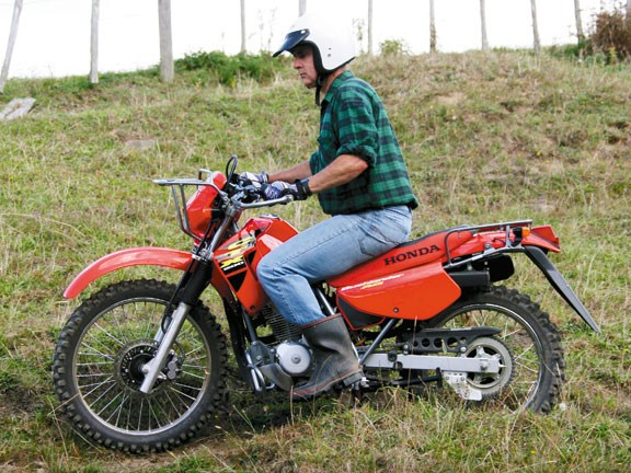 Honda Bushlander For Sale Results For Sale In Bikes In