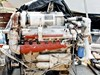 2 DETROIT V12 71 DIESEL ENGINES & TWINDISC GEARBOX for sale