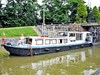 CANAL VESSEL DUTCH BARGE for sale
