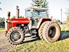 MASSEY FERGUSON 3525 for sale