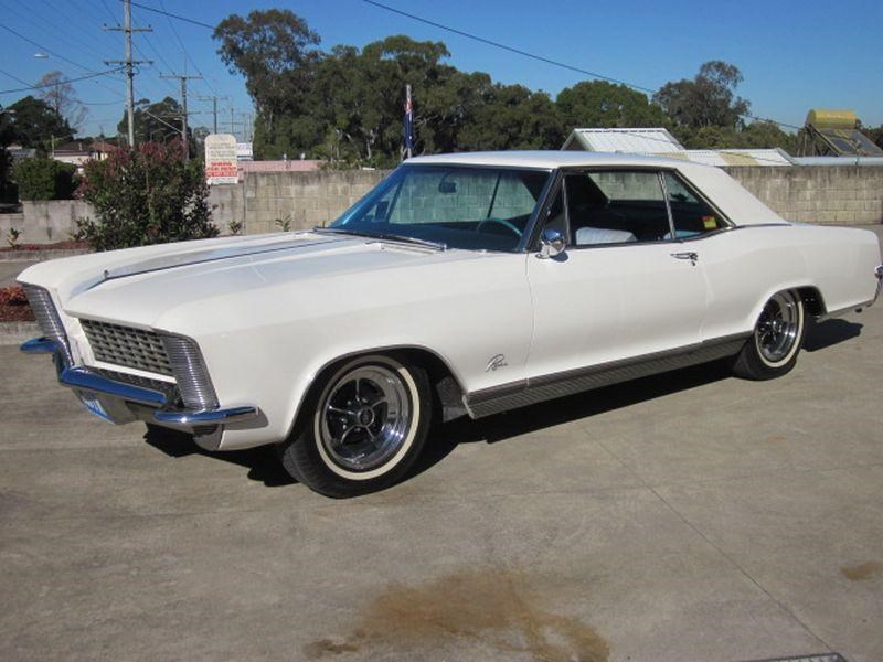 1965 buick riviera for sale 24 950. Cars Review. Best American Auto & Cars Review