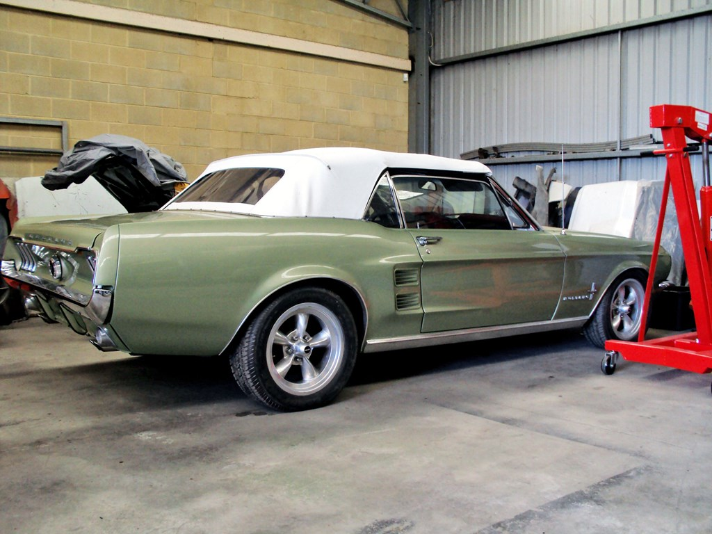 2015 Ford Mustang For Sale Nationwide Autotrader >> 1964 1973 Mustangs For Sale Ford Mustang Trader | Autos Post