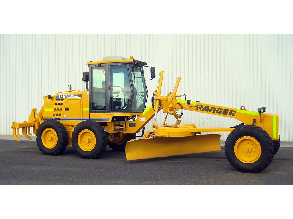 Compact Motor Grader For Autos Post