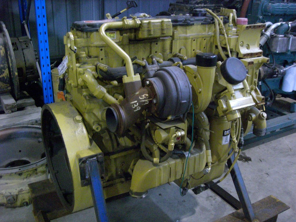 Cat C7 Engine Cat Free Engine Image For User Manual Download