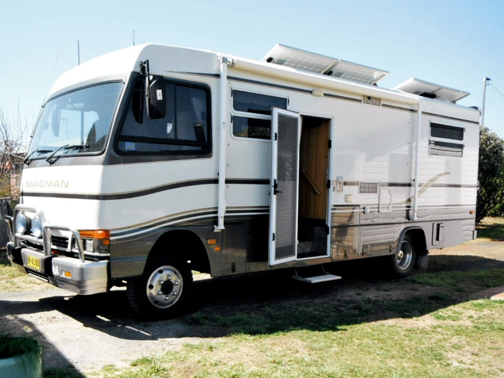 Used Motorhomes For Sale Texas >> Used 4x4 Rv For Sale | Autos Post