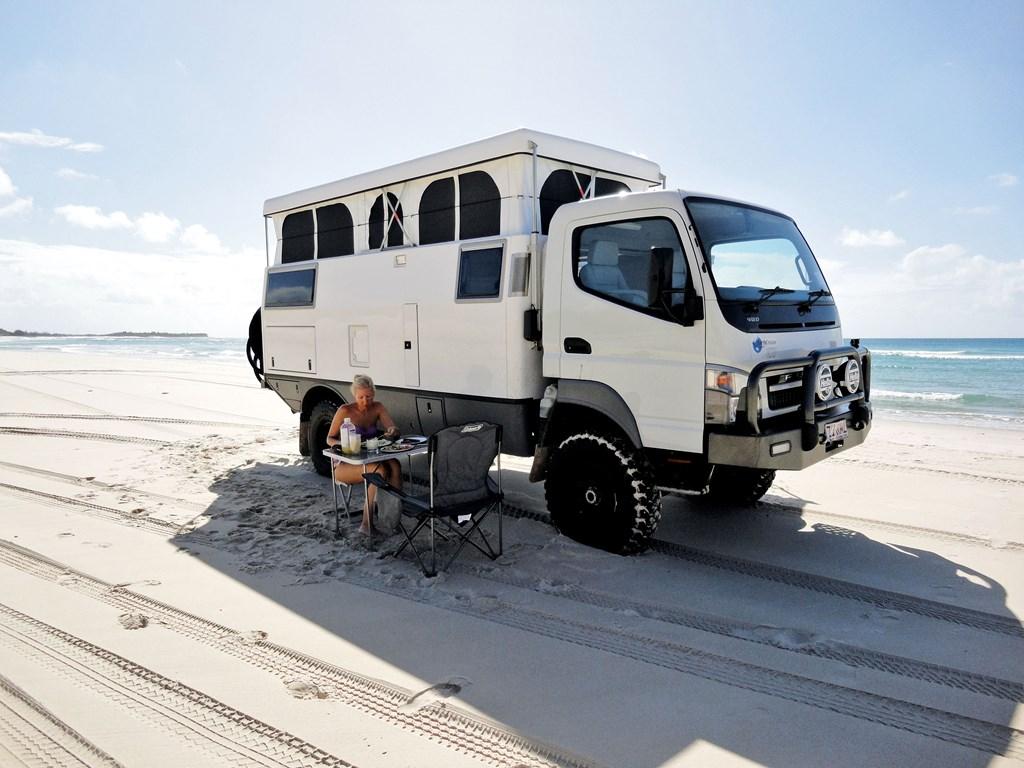 Fuso Earthcruiser For Sale | Autos Post