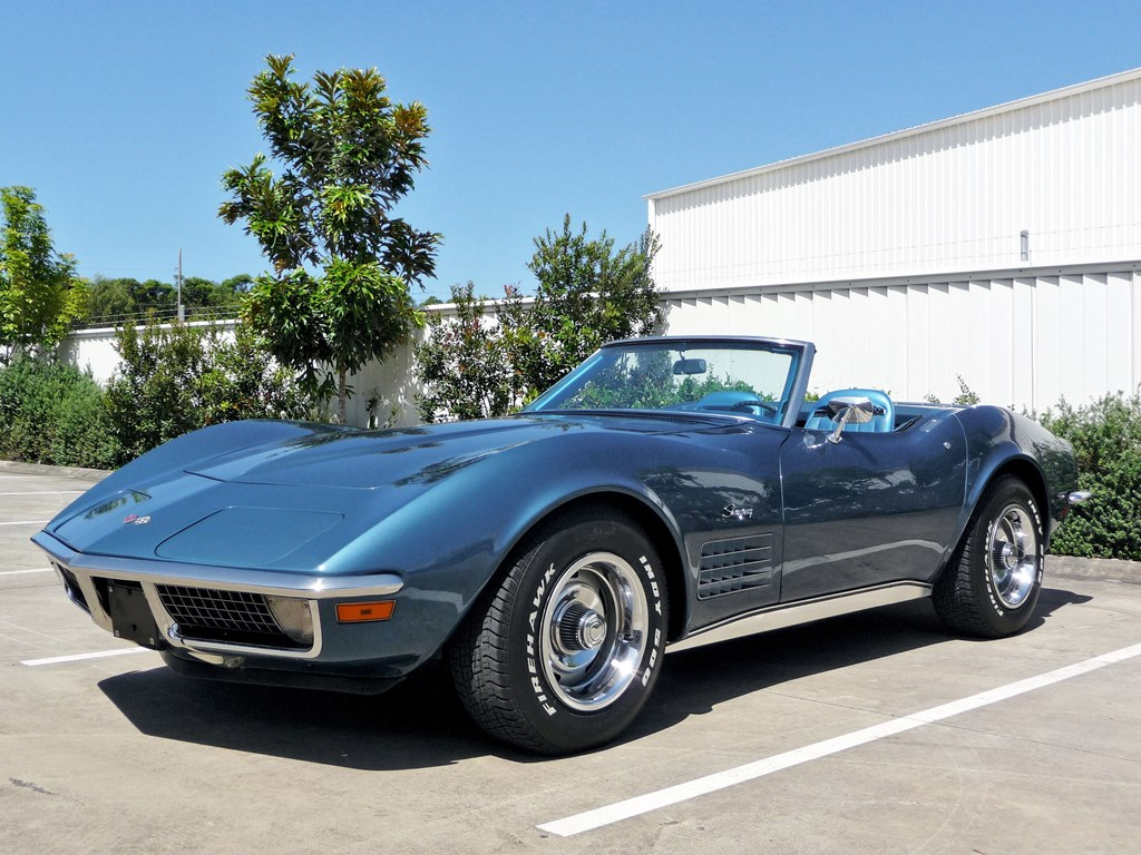 1970 corvette convertible craigslist autos weblog. Black Bedroom Furniture Sets. Home Design Ideas