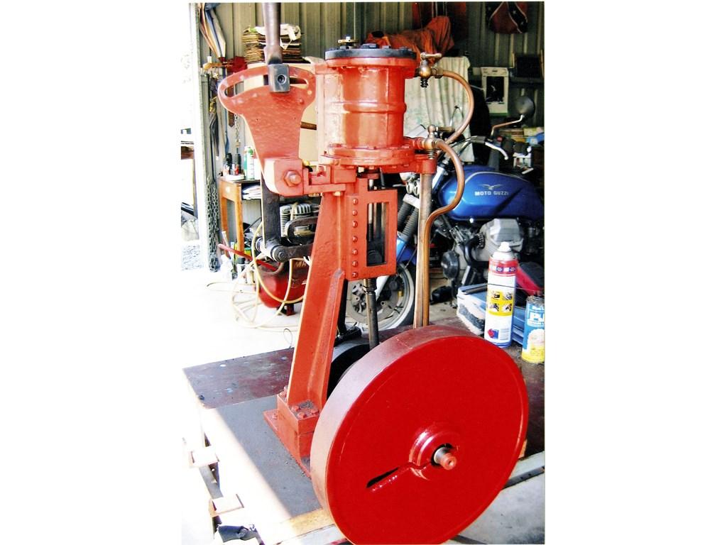 Marine Steam Engine For Sale Trade Boats Australia