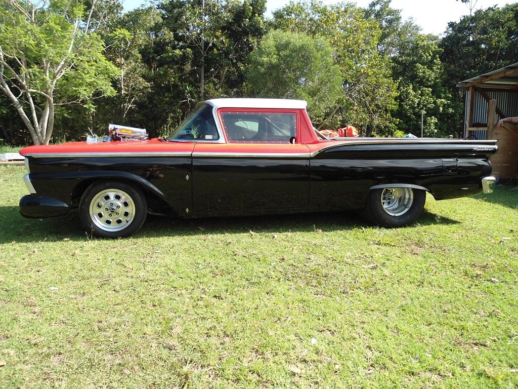 1959 ford ranchero for sale trade unique cars australia