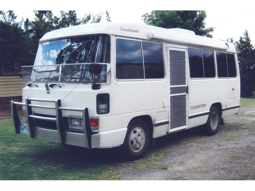 mini motorhomes for sale with amazing styles in thailand