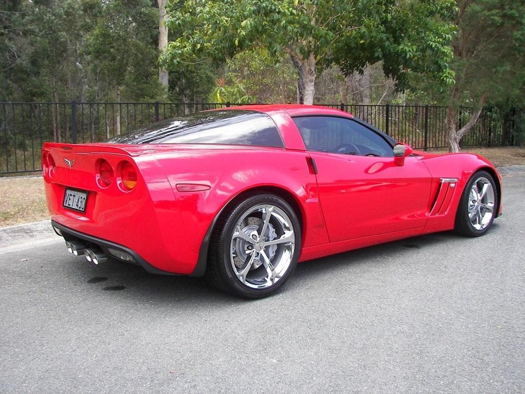 2013 chevrolet corvette grand sport 3lt for sale cargurus auto design tech. Black Bedroom Furniture Sets. Home Design Ideas