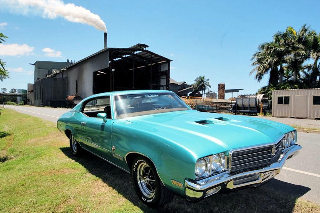 71 Gs Buick For Sale   Autos Post
