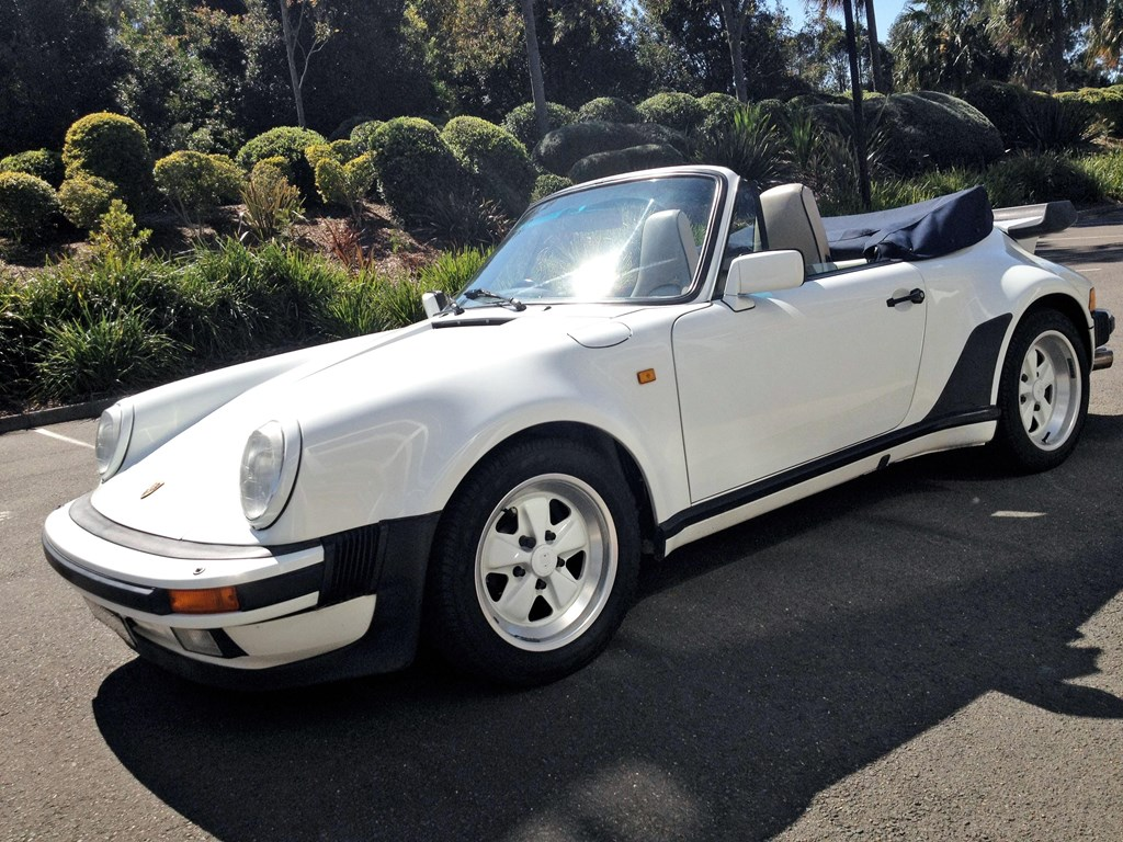 Used Porsche 930 Cars Find Porsche 930 Cars For