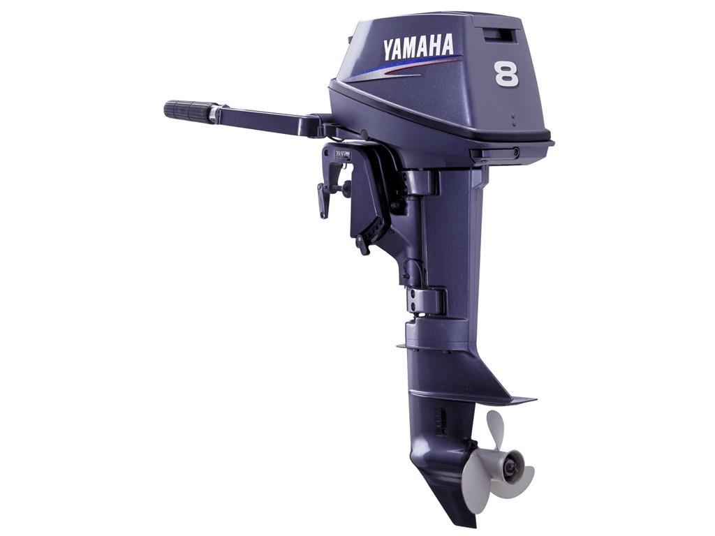 сравнение лодочных моторов yamaha