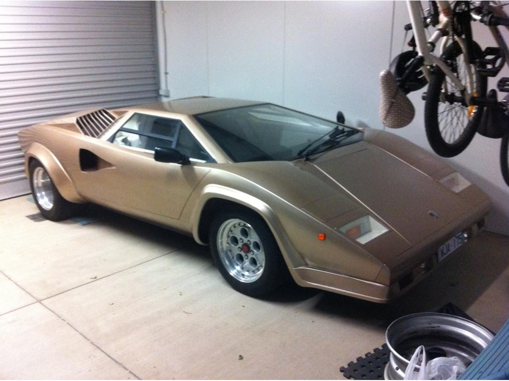 Lamborghini Kit Car Lookup Beforebuying