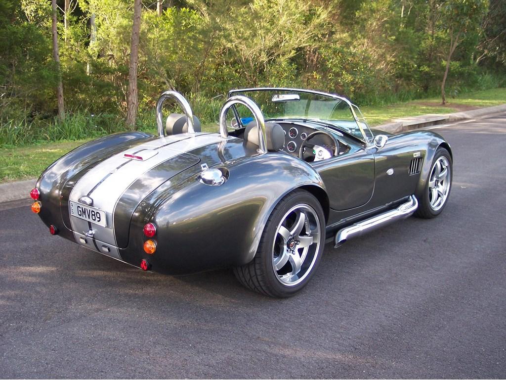 Power Inverters For Cars 2012 AC COBRA HARRISON COBRA REPLICA for sale $78,000