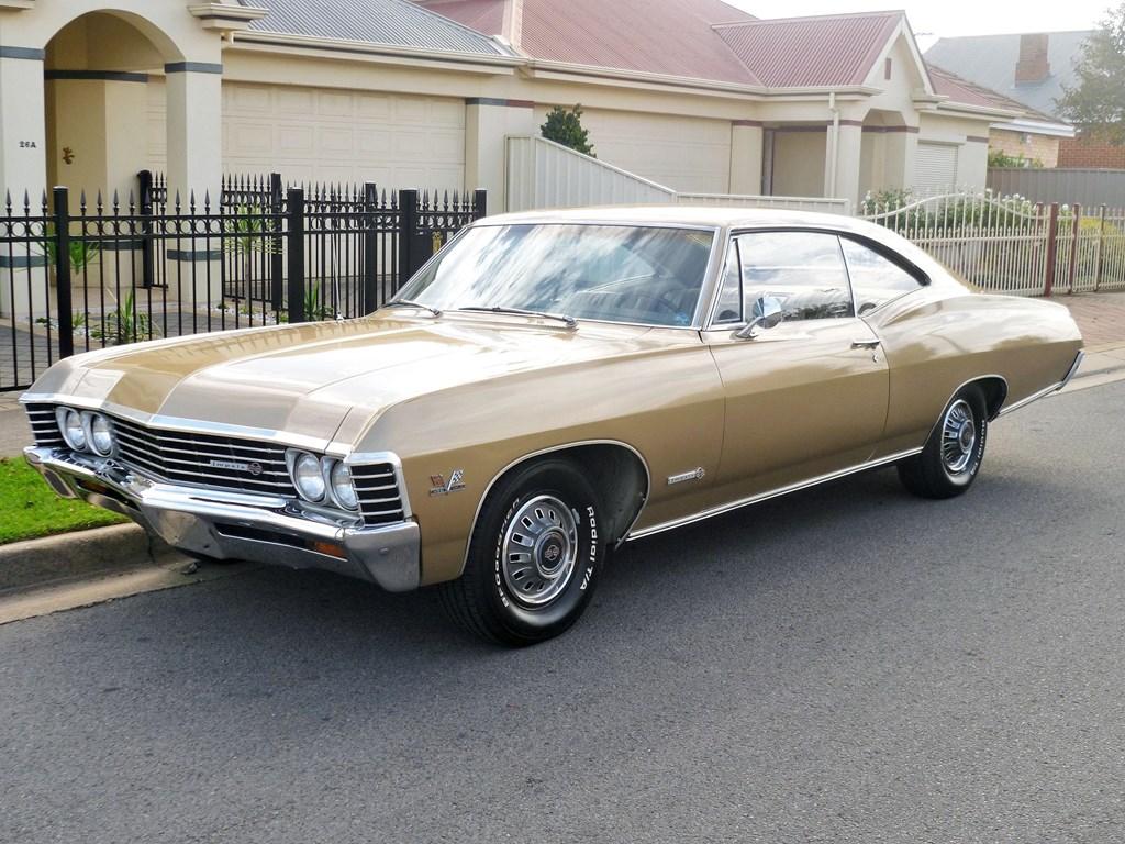 1967 impala for sale in mi autos post. Black Bedroom Furniture Sets. Home Design Ideas
