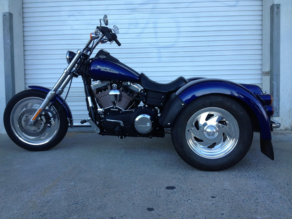Motorcycle Dealer Near Me >> Harley Trikes For Sale By Owner.html | Autos Weblog