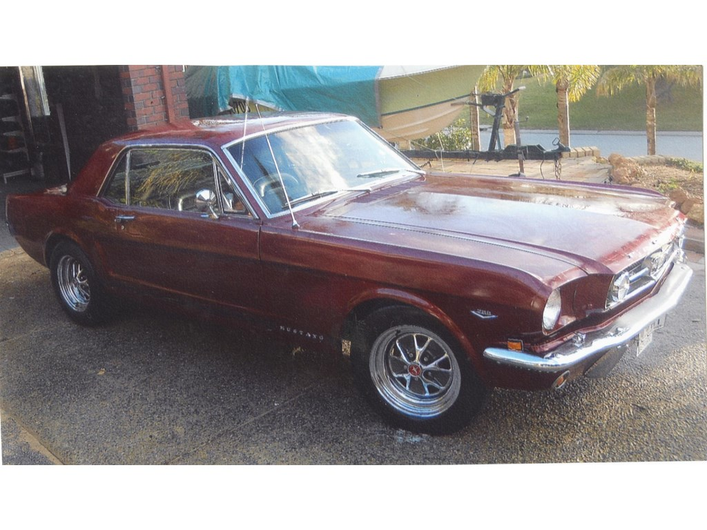 1965 ford mustang gt coupe for sale 12 000. Cars Review. Best American Auto & Cars Review
