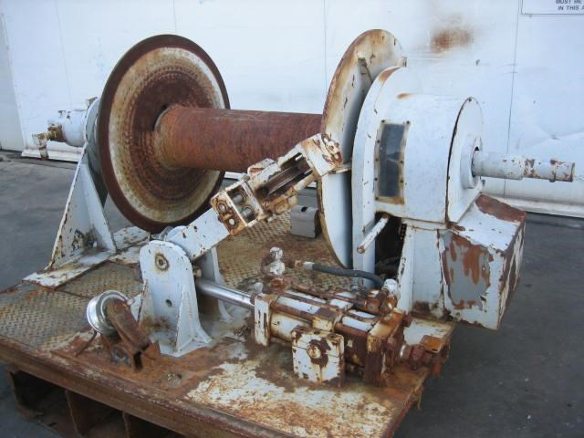 CABLE WINCH CABLE for sale $4,950