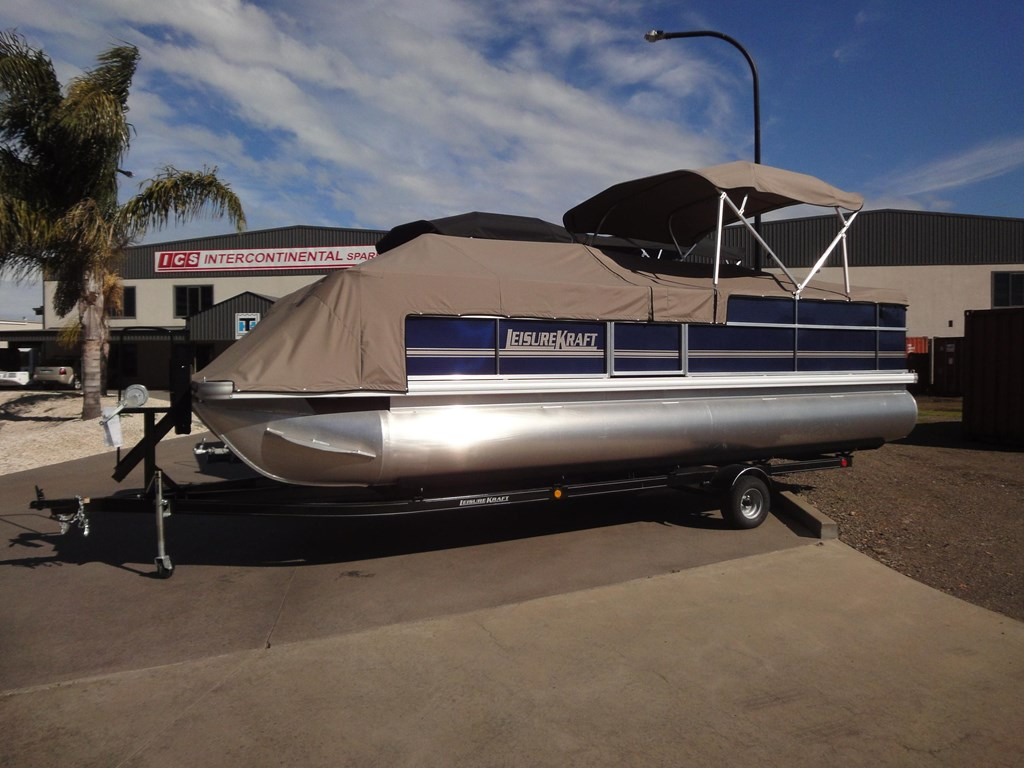 Pontoon Boats For Sale In Palm Beach County